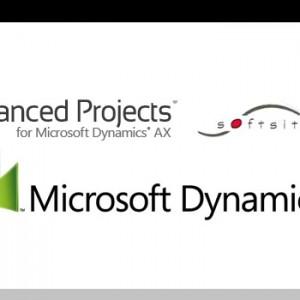 Advanced Projects für MS Dynamics AX