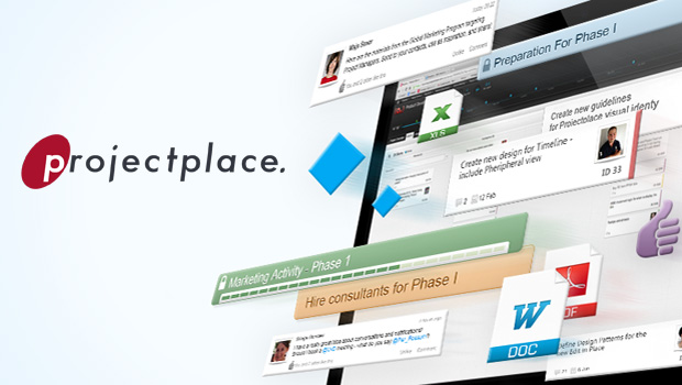 Projectplace - PM Software Review