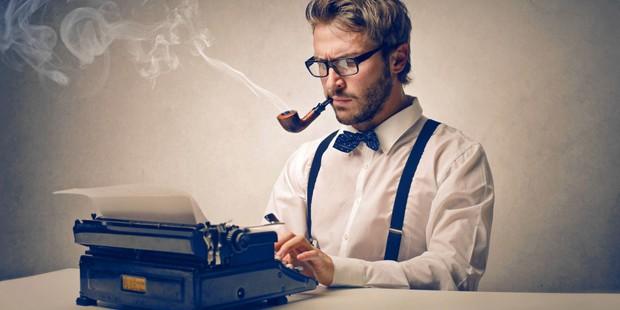 Gastautor werden