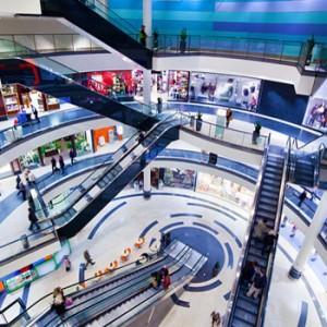 Projektentwicklung Einkaufszentrum