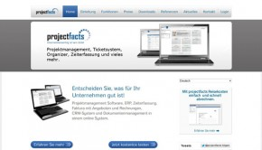 projectfacts pm software review
