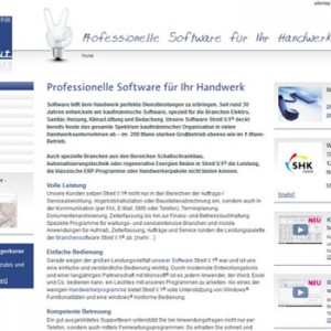 Streit V.1 Datec Software
